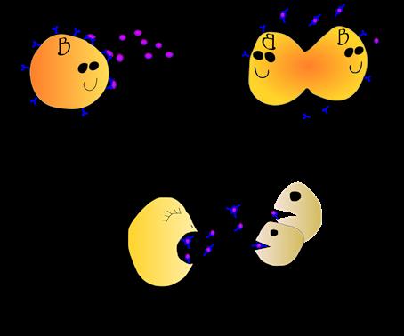 gult snor allergi